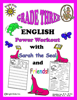 1 BK Grade 3 English cover tpt