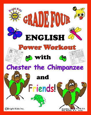 1L BK Grade 4 English cover tpt