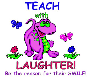 laughter-TEACH